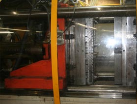husky injection molding systems case Husky, a canadian maker of injection molding systems, has established an enviable position in the market for plastics processing equipment the company.