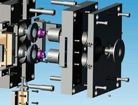 Plastics Design Amp Engineering Product Amp Mold Design