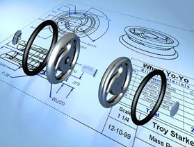 Plastics Design & Engineering, Product & Mold Design