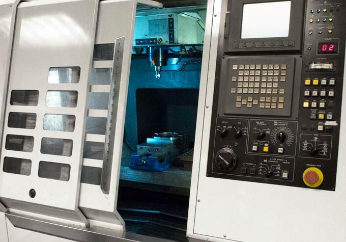 Plastics Tool Making: Experienced Custom Plastics Mold & Tool Maker